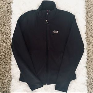 Fleece North Face Jacket